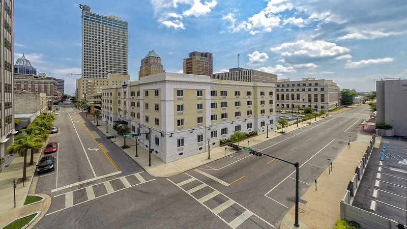 Candlewood Suites Mobile-Downtown-Located Right in the Center of Downtown<br/>Image from Leonardo