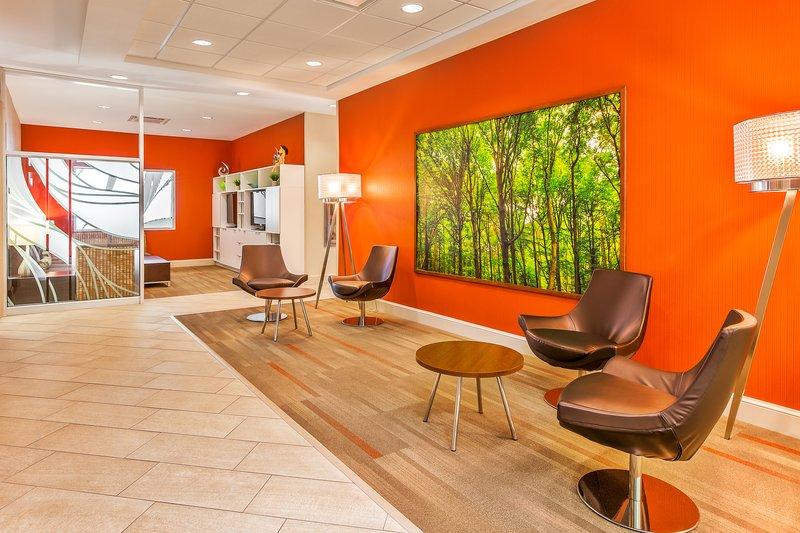 Holiday Inn Sydney - Waterfront-Lobby Lounge<br/>Image from Leonardo