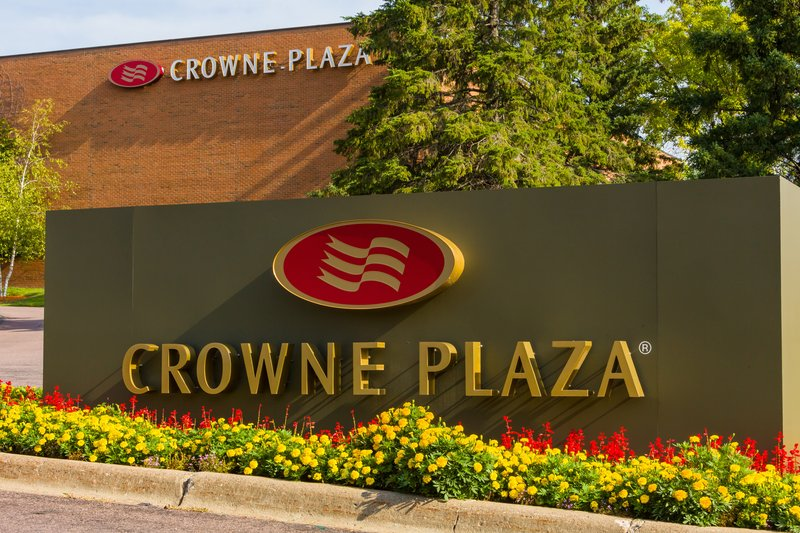 Crowne Plaza Minneapolis West-Welcome to The Crowne Plaza Minneapolis West in Plymouth<br/>Image from Leonardo