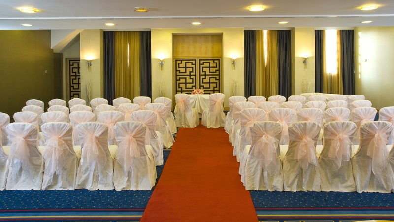Crowne Plaza Liverpool John Lennon Airport-Civil Ceremony<br/>Image from Leonardo