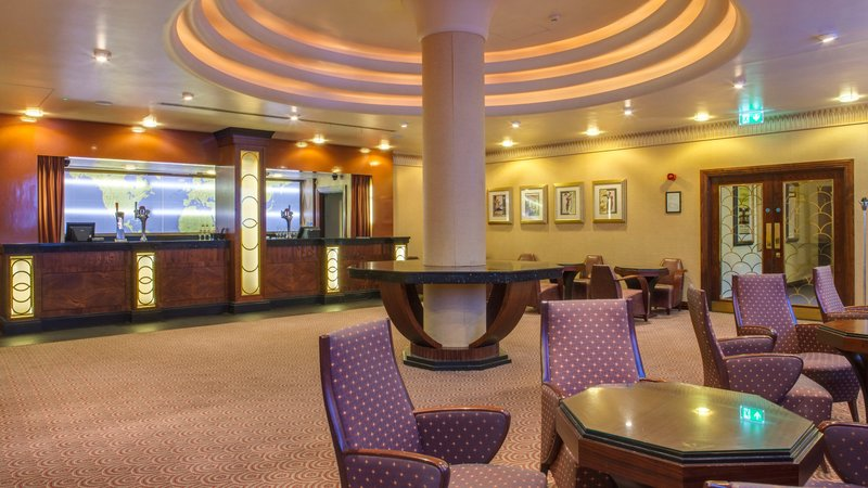 Crowne Plaza Liverpool John Lennon Airport-Banqueting Bar<br/>Image from Leonardo