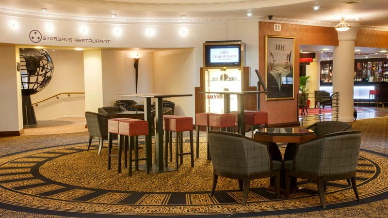 Crowne Plaza Liverpool John Lennon Airport-Grand Central<br/>Image from Leonardo