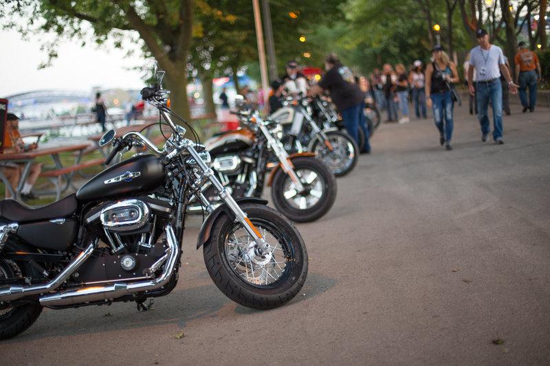Crowne Plaza Milwaukee Airport-Milwaukee - Home to Harley Davidson!<br/>Image from Leonardo