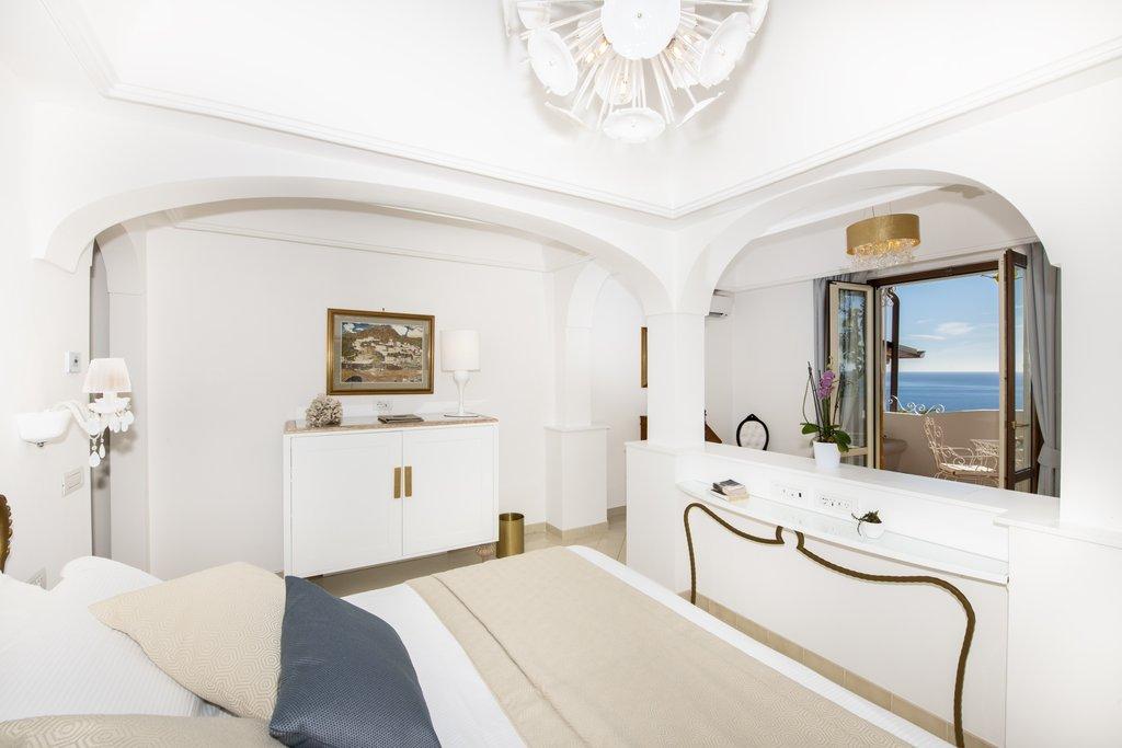 Eden Roc Positano-Junior Suite<br/>Image from Leonardo