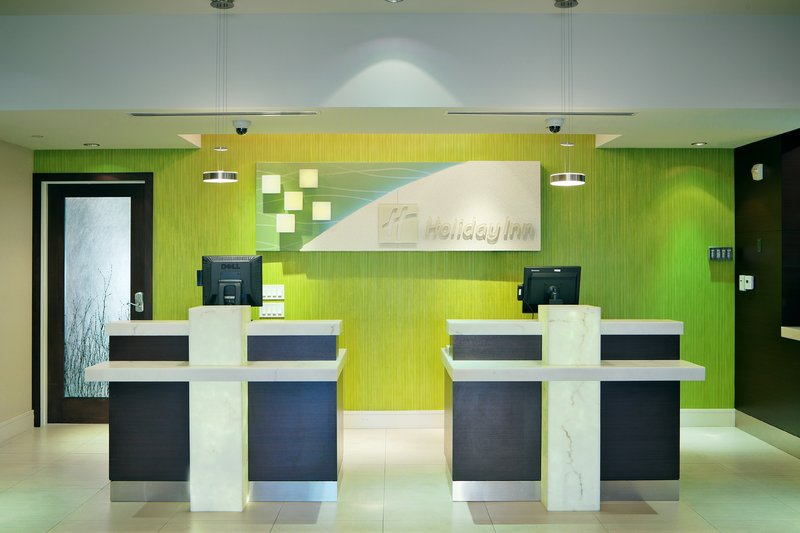Holiday Inn Long Beach Downtown Area-We can't wait to welcome you to the Holiday Inn Long Beach<br/>Image from Leonardo