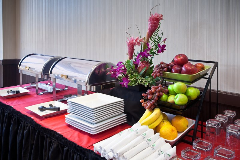 Holiday Inn Long Beach Downtown Area-We offer full-service meeting space, including catering!<br/>Image from Leonardo