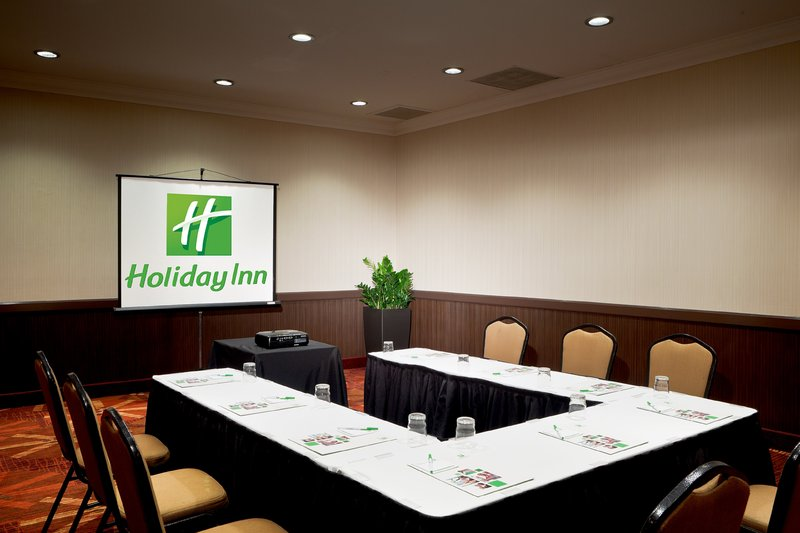 Holiday Inn Long Beach Downtown Area-Host your next corporate meeting in our well-appointed Board Room<br/>Image from Leonardo