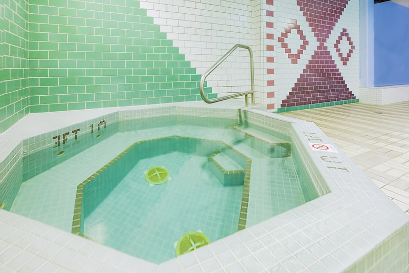 Holiday Inn Sydney - Waterfront-Relax in our indoor hot tub<br/>Image from Leonardo