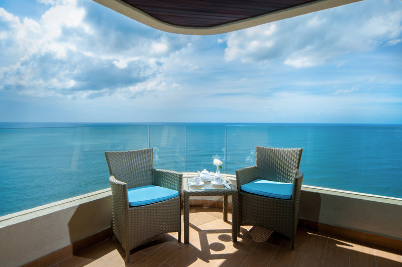 Crowne Plaza Santo Domingo-Making every stay more memorable with spectacular views.<br/>Image from Leonardo