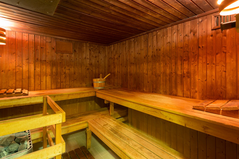 Holiday Inn Rugby-Northampton M1, Jct.18-Relax in our inviting Sauna<br/>Image from Leonardo