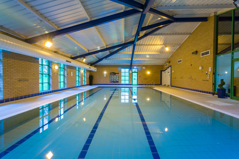 Holiday Inn Rugby-Northampton M1, Jct.18-Take a dip in our luxurious indoor Pool<br/>Image from Leonardo