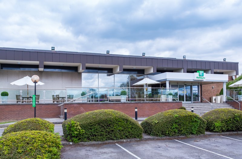 Holiday Inn Rugby-Northampton M1, Jct.18-Welcome to Holiday Inn Rugby Northampton<br/>Image from Leonardo
