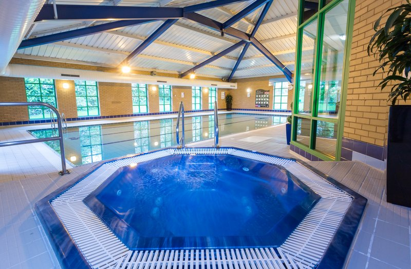 Holiday Inn Rugby-Northampton M1, Jct.18-Warm up in our delightful Hot Tub<br/>Image from Leonardo