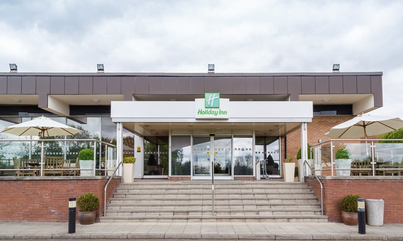 Holiday Inn Rugby-Northampton M1, Jct.18-Welcome to Holiday Inn Rugby-Northampton M1, Jct.18<br/>Image from Leonardo