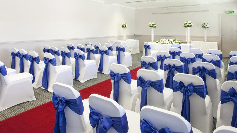 Holiday Inn Chester South Hotel-Civil Ceremony<br/>Image from Leonardo