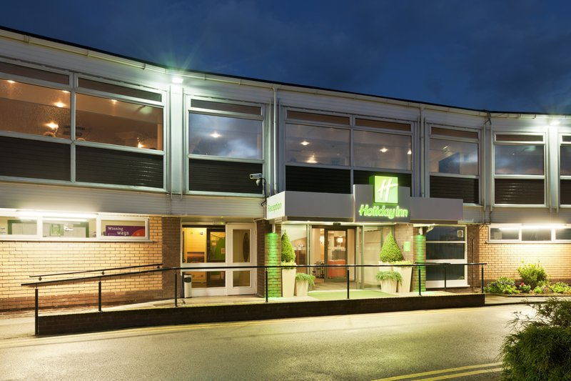 Holiday Inn Chester South Hotel-Welcome to Holiday Inn Chester - South<br/>Image from Leonardo
