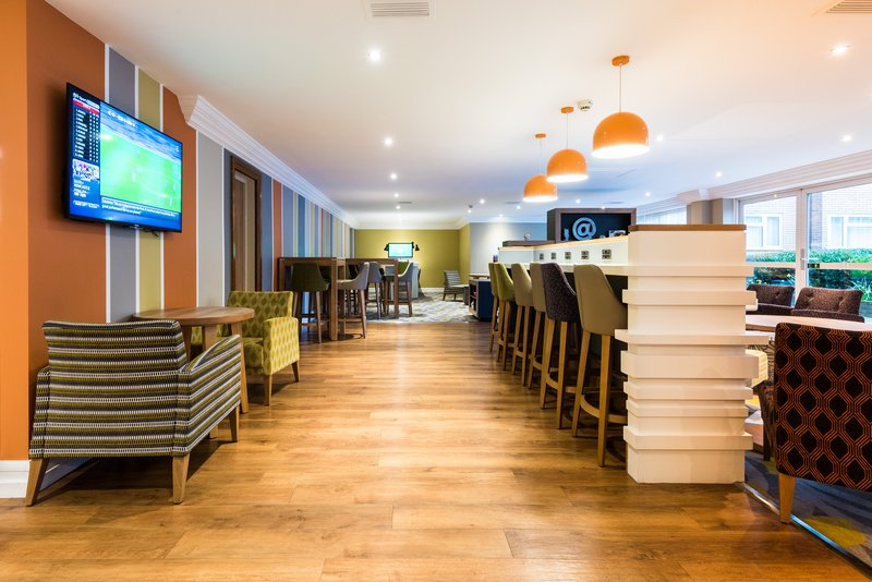 Holiday Inn Chester South Hotel-Business Centre<br/>Image from Leonardo