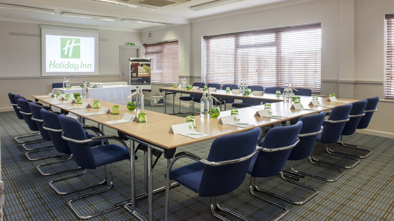 Holiday Inn Chester South Hotel-Curzon Room<br/>Image from Leonardo