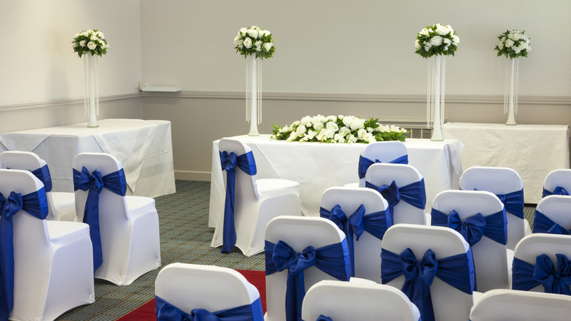 Holiday Inn Chester South Hotel-Civil Ceremony Room<br/>Image from Leonardo