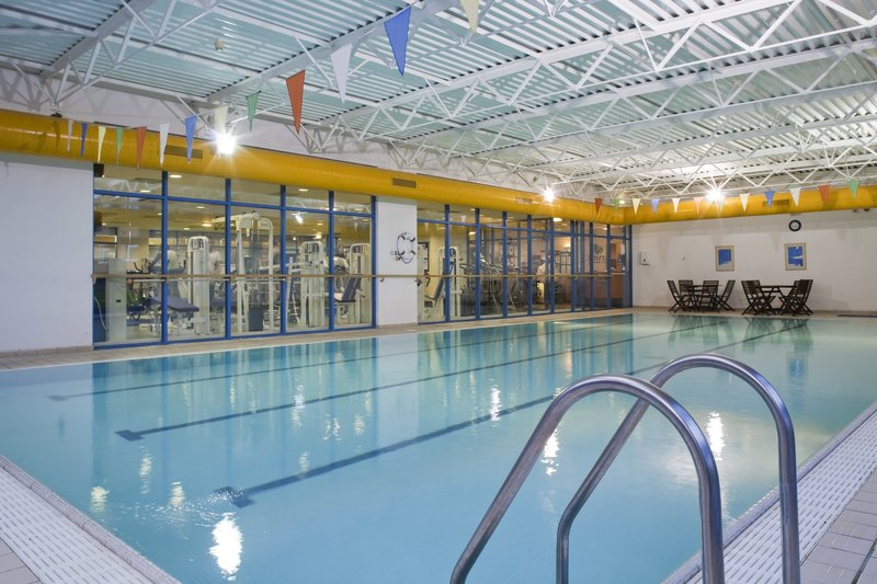 Holiday Inn Chester South Hotel-Swimming Pool<br/>Image from Leonardo