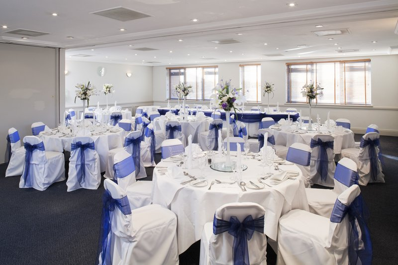 Holiday Inn Chester South Hotel-Special Events<br/>Image from Leonardo