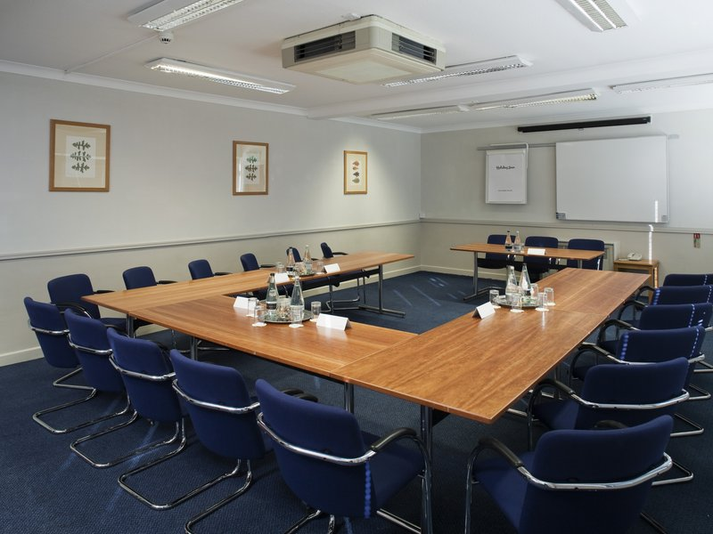 Holiday Inn Chester South Hotel-Meeting Room<br/>Image from Leonardo