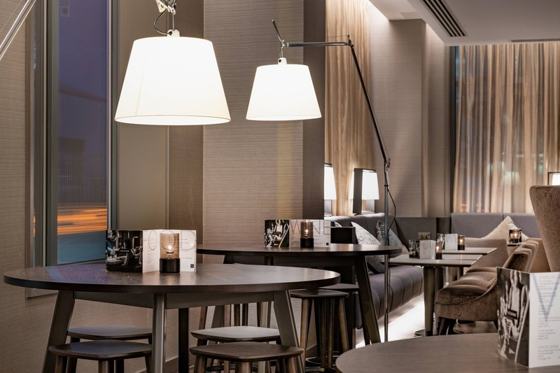 AC Hotel by Marriott Manchester City Centre-AC Lounge<br/>Image from Leonardo