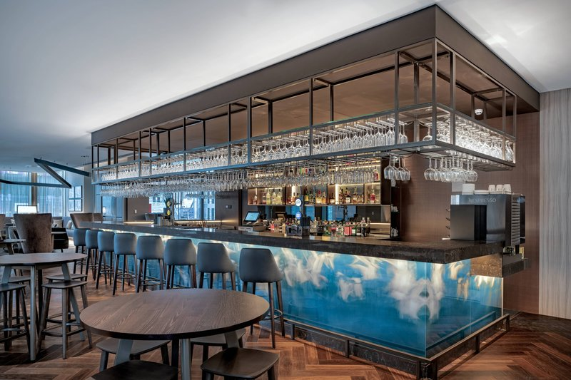 AC Hotel by Marriott Manchester City Centre-AC Bar<br/>Image from Leonardo