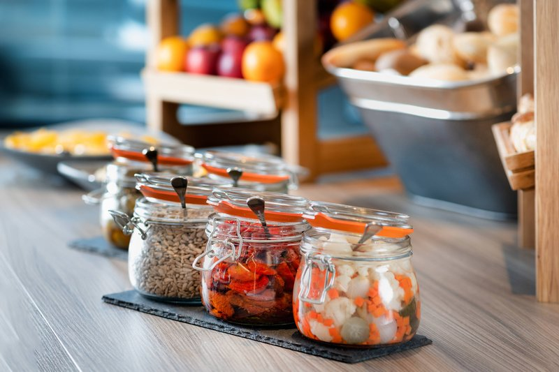 AC Hotel by Marriott Manchester City Centre-AC Breakfast<br/>Image from Leonardo