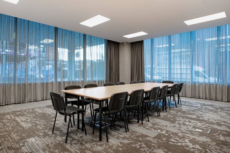 AC Hotel by Marriott Manchester City Centre-Heywood - Conference Setup<br/>Image from Leonardo