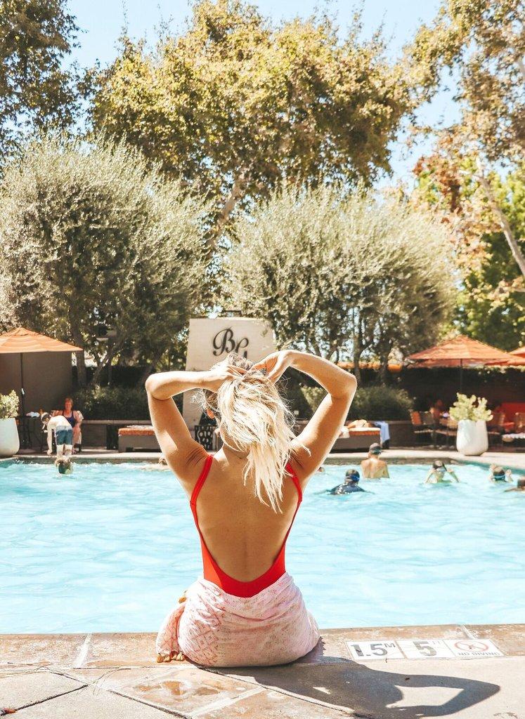 The Garland (Beverly Garland) - Pool <br/>Image from Leonardo