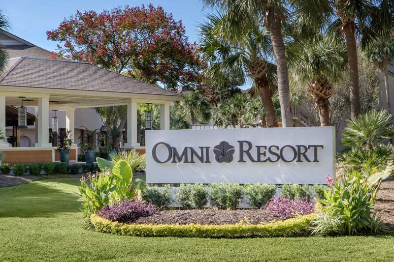 Omni Hilton Head Oceanfront Resort-Omni Hilton Head Exterior<br/>Image from Leonardo