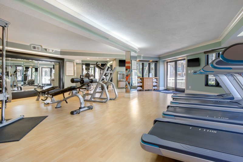 Omni Hilton Head Oceanfront Resort-Omni Hilton Head Fitness<br/>Image from Leonardo