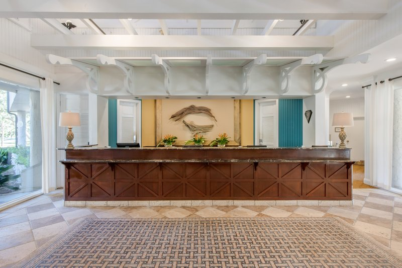 Omni Hilton Head Oceanfront Resort-Omni Hilton Head Lobby<br/>Image from Leonardo