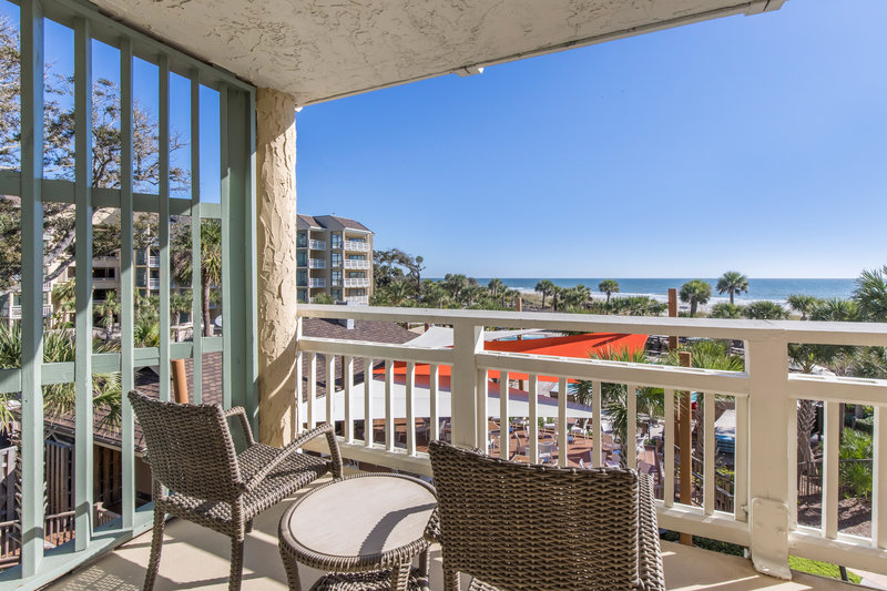 Omni Hilton Head Oceanfront Resort-Luxury Oceanfront Suite King View<br/>Image from Leonardo