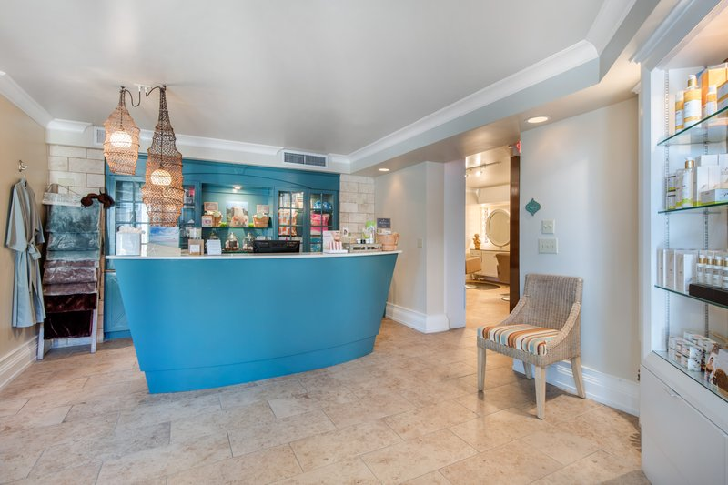 Omni Hilton Head Oceanfront Resort-Hilton Head Spa<br/>Image from Leonardo