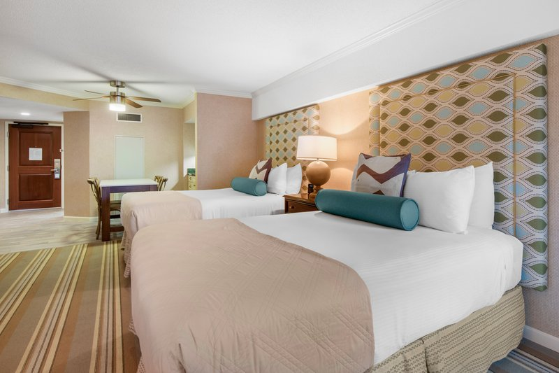 Omni Hilton Head Oceanfront Resort-Resort View ADA Studio Suite Two Queen Beds<br/>Image from Leonardo