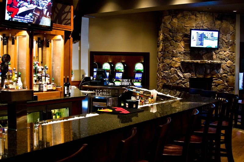 Holiday Inn West Yellowstone-Enjoy a Hand Crafted Cocktail or local brew in the Branch Bar<br/>Image from Leonardo