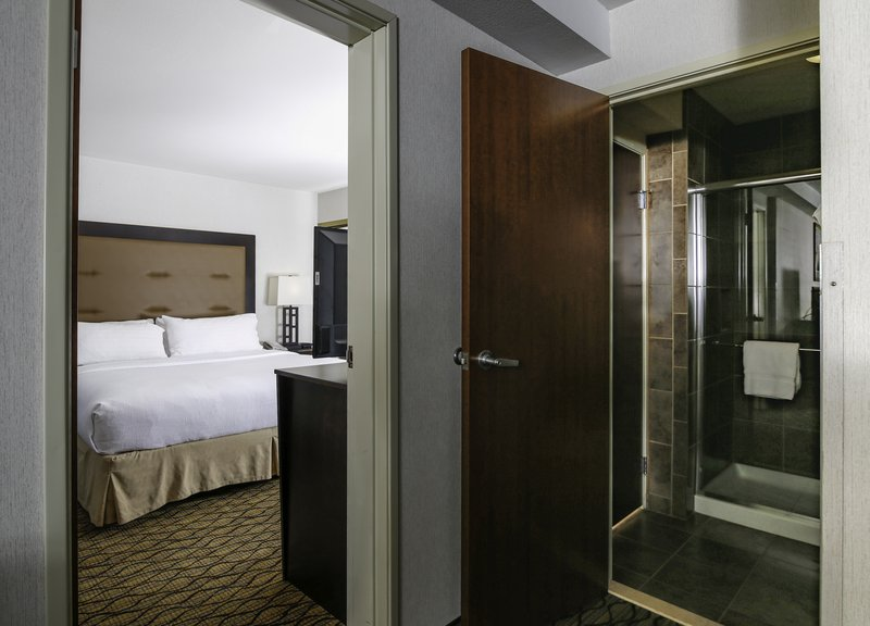 Holiday Inn West Yellowstone-Executive Suite<br/>Image from Leonardo