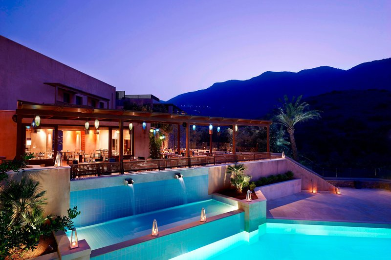 Blue Palace; a Luxury Collection Hotel-Asia Blue<br/>Image from Leonardo