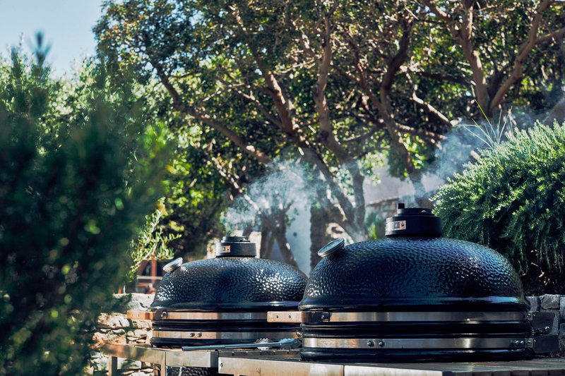 Blue Palace; a Luxury Collection Hotel-BBQ Event<br/>Image from Leonardo