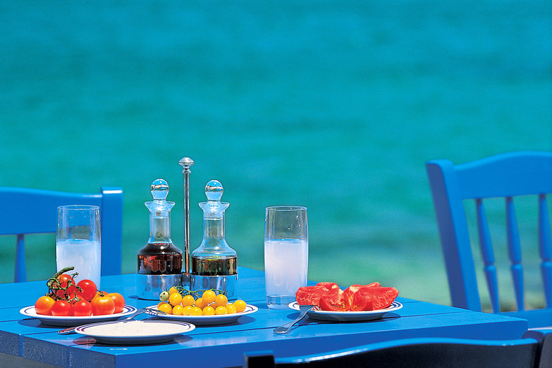 Blue Palace; a Luxury Collection Hotel-Greek Inspirations<br/>Image from Leonardo