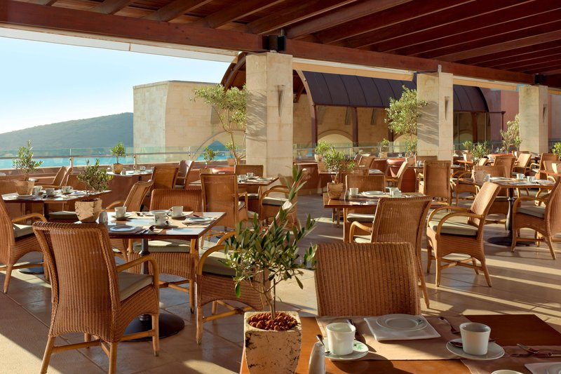 Blue Palace; a Luxury Collection Hotel-Olea Restaurant<br/>Image from Leonardo