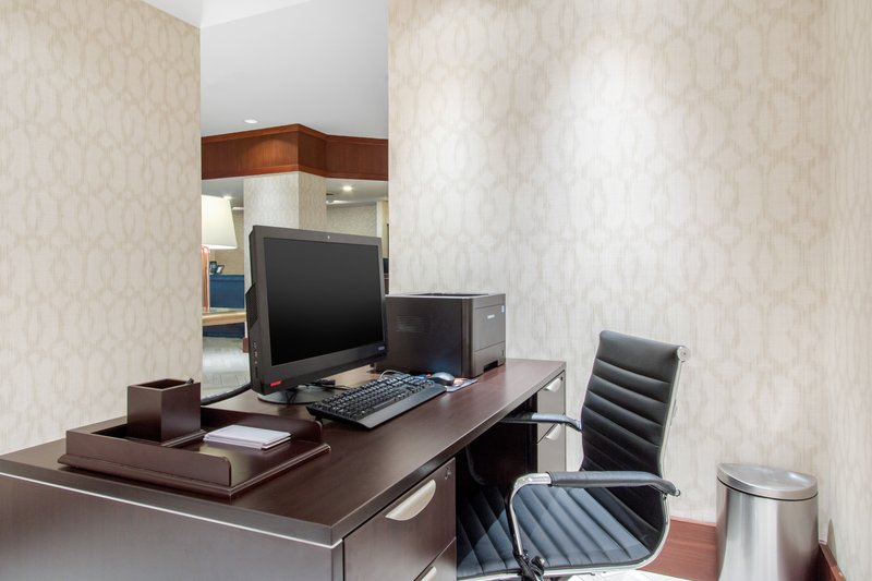 Omni Corpus Christi Hotel-Business Center<br/>Image from Leonardo