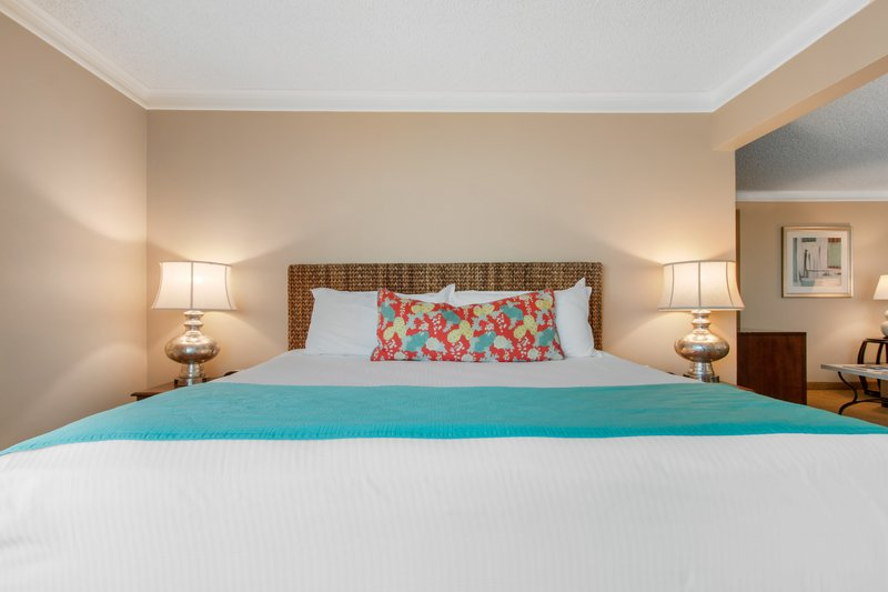 Omni Corpus Christi Hotel-Executive Suite Junior<br/>Image from Leonardo