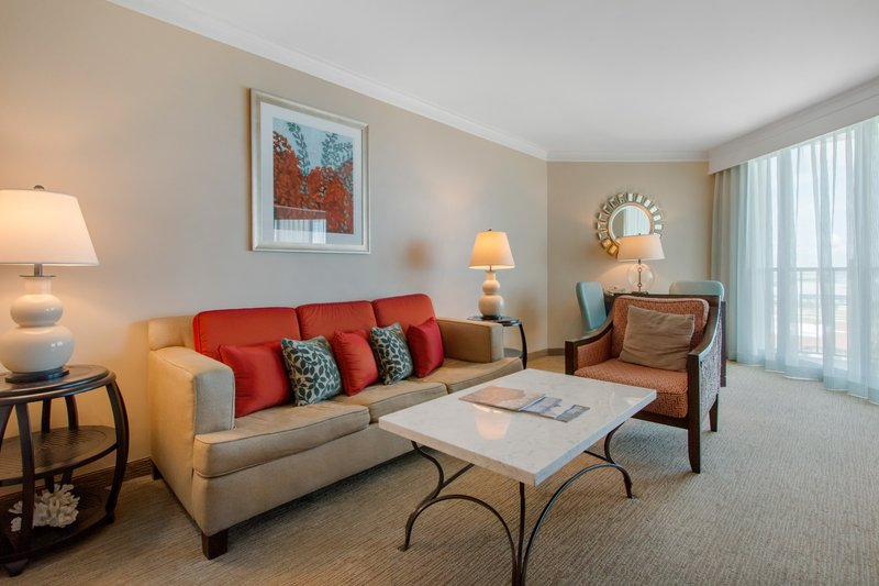 Omni Corpus Christi Hotel-Signature Executive Suite<br/>Image from Leonardo