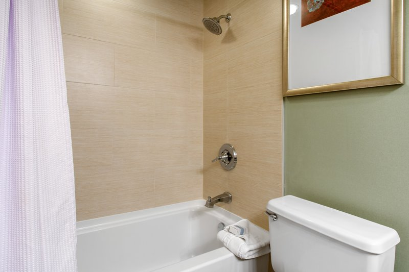 Omni Corpus Christi Hotel-Signature Executive Suite Bathroom<br/>Image from Leonardo