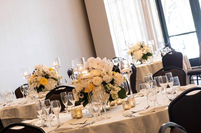 Renaissance Newport Beach Hotel-Citrus Ballroom - Banquet Setup<br/>Image from Leonardo