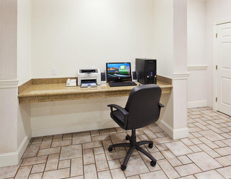 Holiday Inn Redding-Business Center<br/>Image from Leonardo