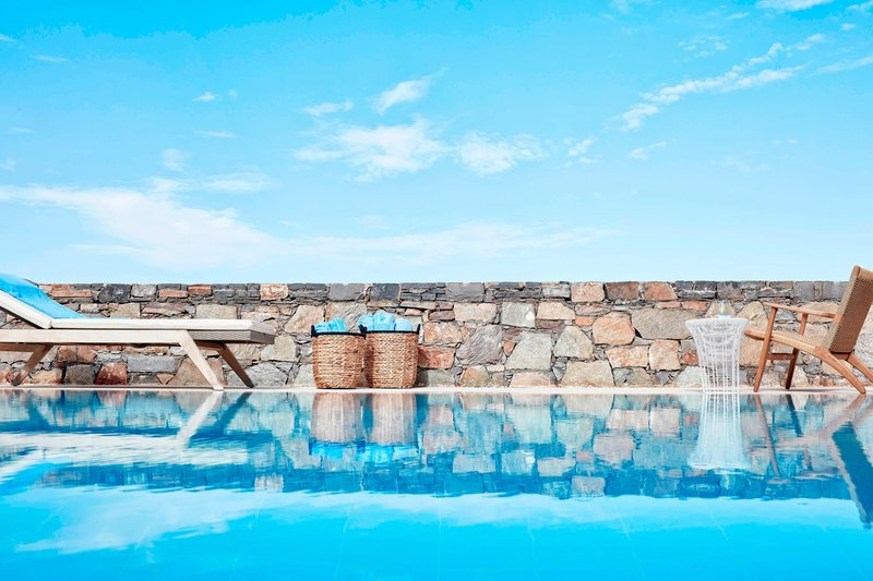 Blue Palace; a Luxury Collection Hotel-Island Luxury Suite Sea View Private Pool<br/>Image from Leonardo